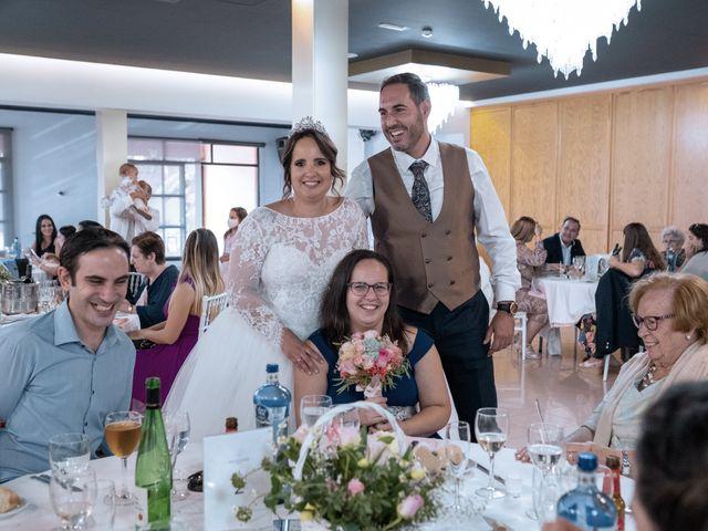La boda de Juanfran y Belén en Alacant/alicante, Alicante 715