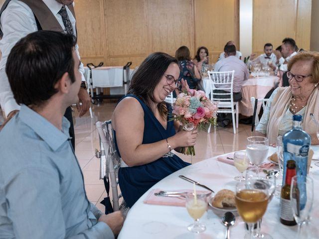La boda de Juanfran y Belén en Alacant/alicante, Alicante 716