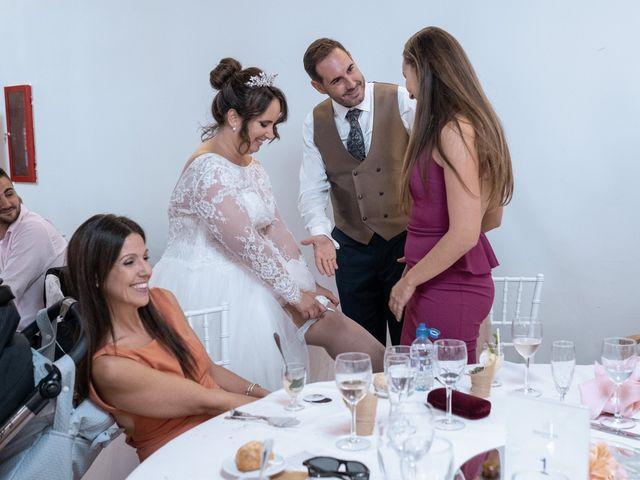 La boda de Juanfran y Belén en Alacant/alicante, Alicante 718