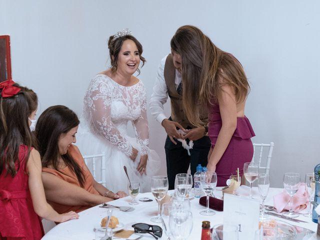 La boda de Juanfran y Belén en Alacant/alicante, Alicante 719