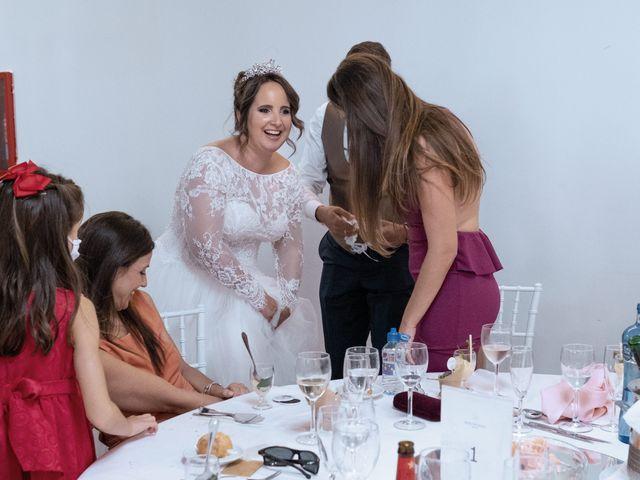 La boda de Juanfran y Belén en Alacant/alicante, Alicante 720