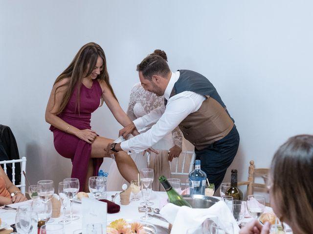 La boda de Juanfran y Belén en Alacant/alicante, Alicante 722