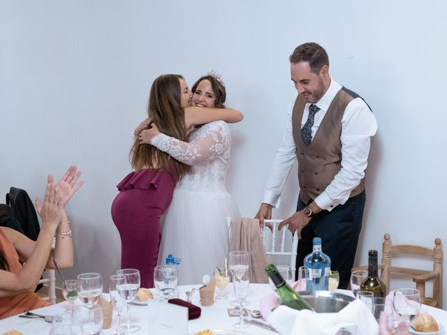 La boda de Juanfran y Belén en Alacant/alicante, Alicante 726