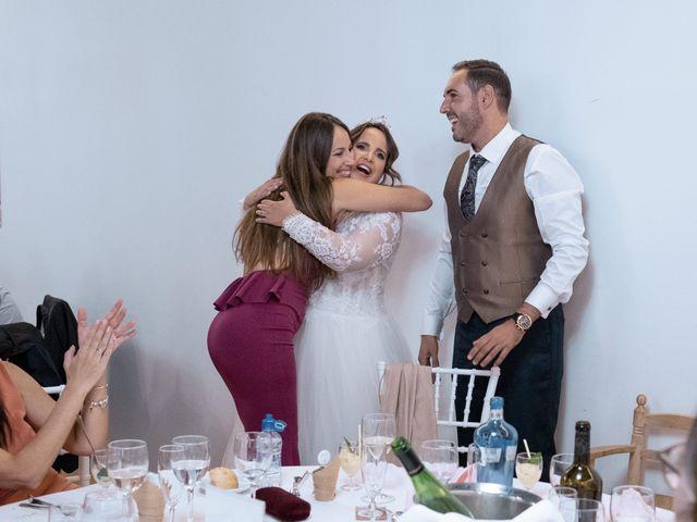 La boda de Juanfran y Belén en Alacant/alicante, Alicante 727