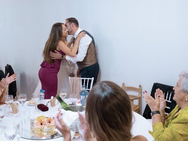 La boda de Juanfran y Belén en Alacant/alicante, Alicante 728