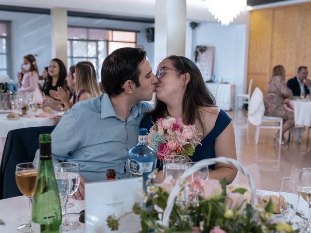 La boda de Juanfran y Belén en Alacant/alicante, Alicante 729