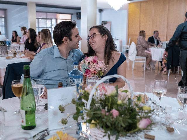 La boda de Juanfran y Belén en Alacant/alicante, Alicante 730