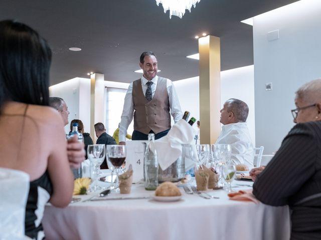 La boda de Juanfran y Belén en Alacant/alicante, Alicante 735