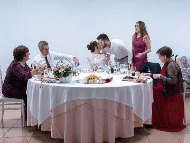 La boda de Juanfran y Belén en Alacant/alicante, Alicante 741