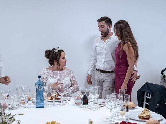 La boda de Juanfran y Belén en Alacant/alicante, Alicante 743