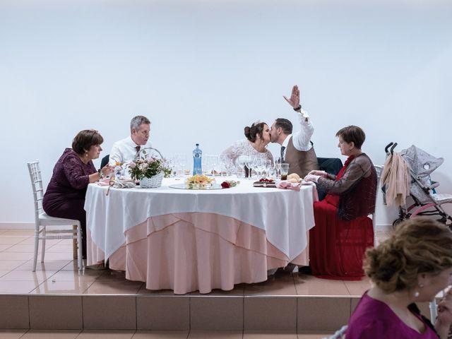 La boda de Juanfran y Belén en Alacant/alicante, Alicante 744