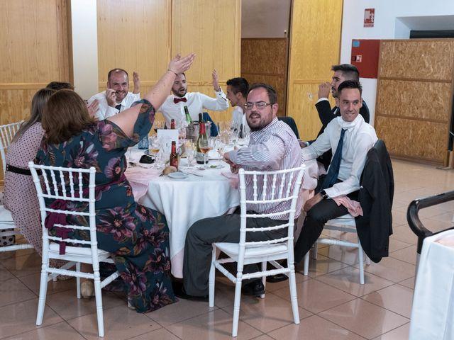 La boda de Juanfran y Belén en Alacant/alicante, Alicante 746