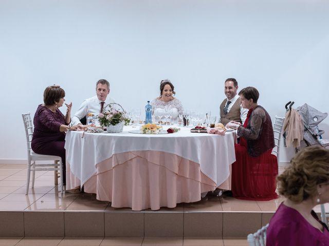 La boda de Juanfran y Belén en Alacant/alicante, Alicante 747