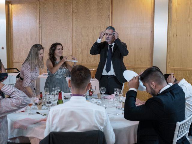 La boda de Juanfran y Belén en Alacant/alicante, Alicante 749