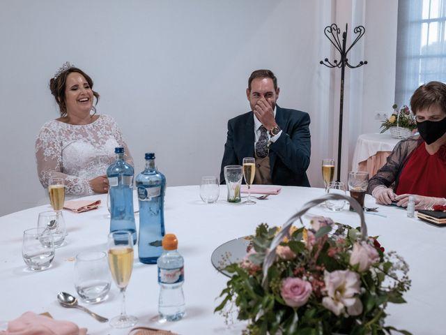 La boda de Juanfran y Belén en Alacant/alicante, Alicante 752