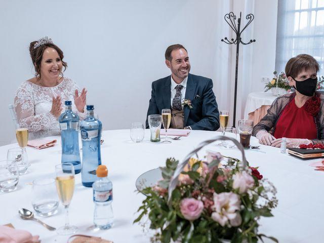 La boda de Juanfran y Belén en Alacant/alicante, Alicante 753