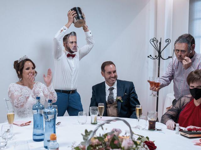 La boda de Juanfran y Belén en Alacant/alicante, Alicante 756
