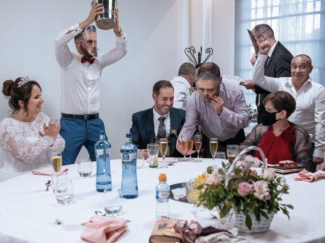 La boda de Juanfran y Belén en Alacant/alicante, Alicante 757