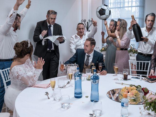 La boda de Juanfran y Belén en Alacant/alicante, Alicante 759