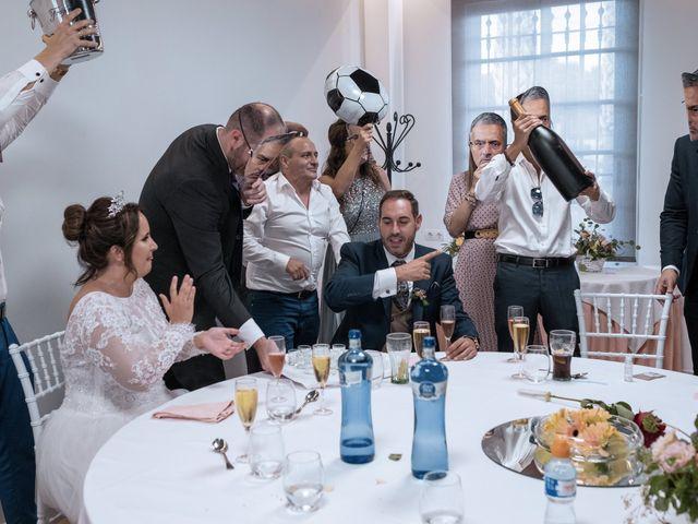La boda de Juanfran y Belén en Alacant/alicante, Alicante 761