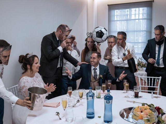 La boda de Juanfran y Belén en Alacant/alicante, Alicante 762