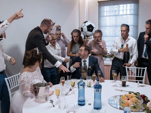 La boda de Juanfran y Belén en Alacant/alicante, Alicante 763