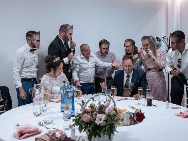 La boda de Juanfran y Belén en Alacant/alicante, Alicante 769