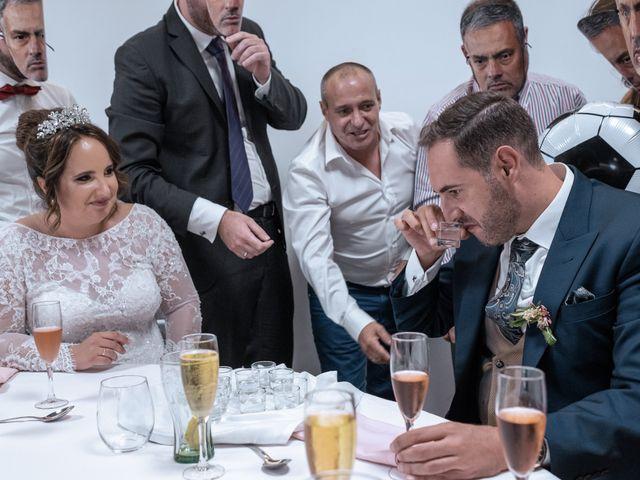 La boda de Juanfran y Belén en Alacant/alicante, Alicante 771