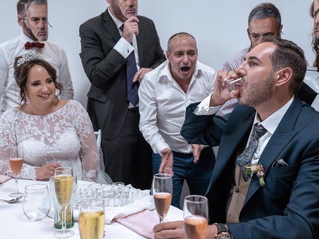 La boda de Juanfran y Belén en Alacant/alicante, Alicante 772
