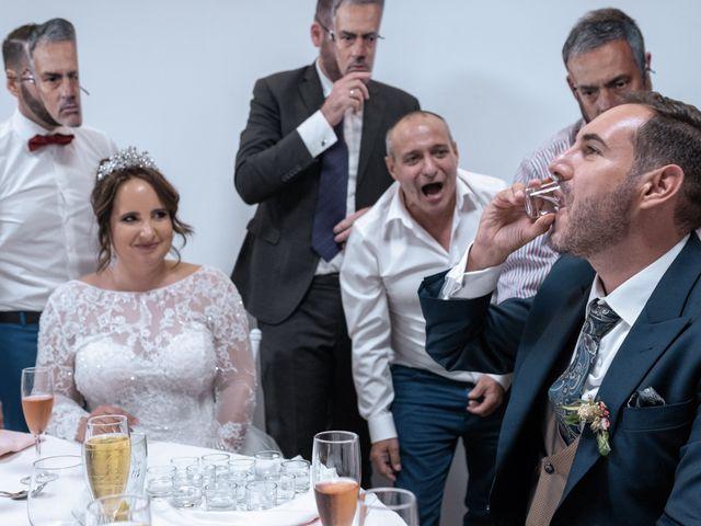 La boda de Juanfran y Belén en Alacant/alicante, Alicante 773