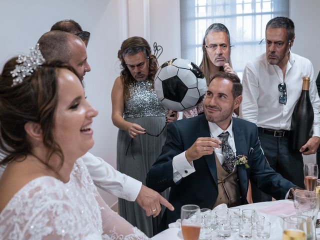 La boda de Juanfran y Belén en Alacant/alicante, Alicante 774