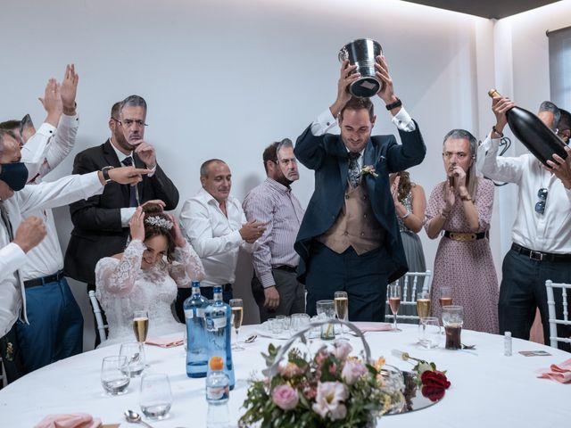 La boda de Juanfran y Belén en Alacant/alicante, Alicante 777