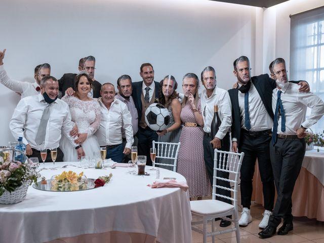 La boda de Juanfran y Belén en Alacant/alicante, Alicante 779