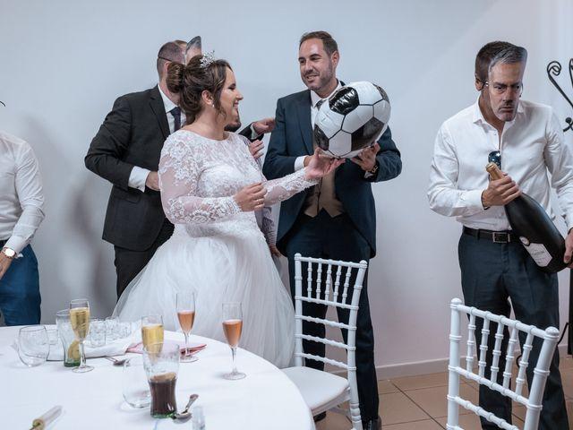 La boda de Juanfran y Belén en Alacant/alicante, Alicante 780