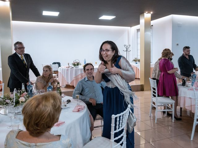 La boda de Juanfran y Belén en Alacant/alicante, Alicante 783