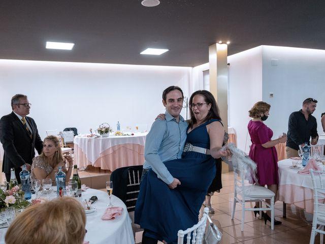 La boda de Juanfran y Belén en Alacant/alicante, Alicante 785