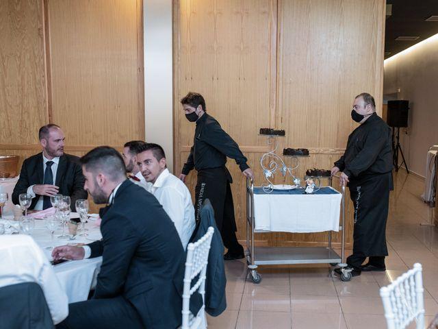 La boda de Juanfran y Belén en Alacant/alicante, Alicante 786