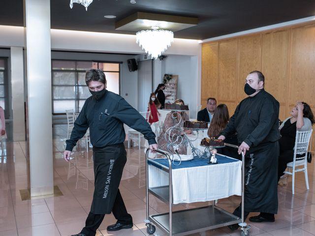La boda de Juanfran y Belén en Alacant/alicante, Alicante 787