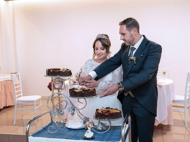 La boda de Juanfran y Belén en Alacant/alicante, Alicante 791