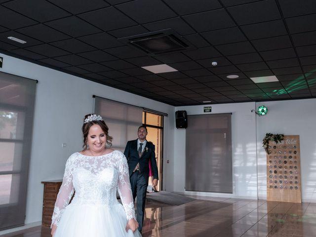 La boda de Juanfran y Belén en Alacant/alicante, Alicante 796