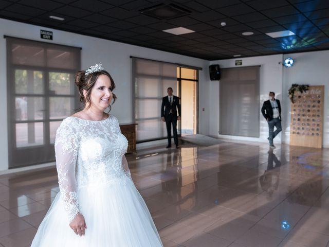 La boda de Juanfran y Belén en Alacant/alicante, Alicante 797