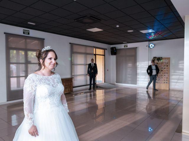 La boda de Juanfran y Belén en Alacant/alicante, Alicante 798
