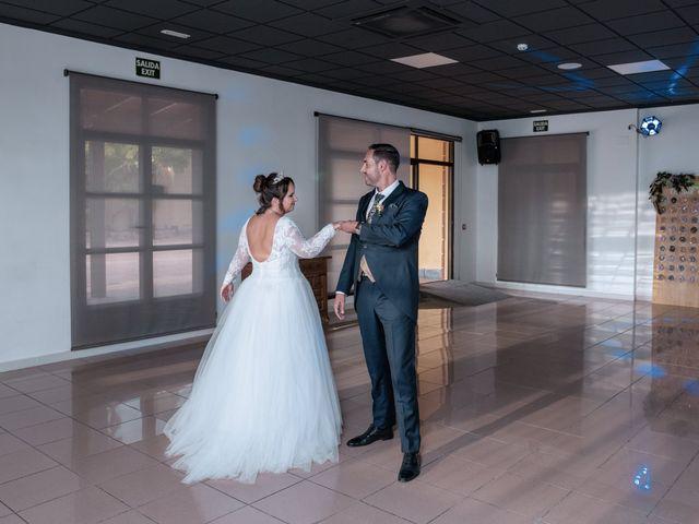 La boda de Juanfran y Belén en Alacant/alicante, Alicante 799