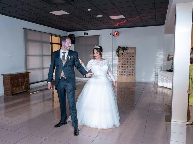 La boda de Juanfran y Belén en Alacant/alicante, Alicante 800