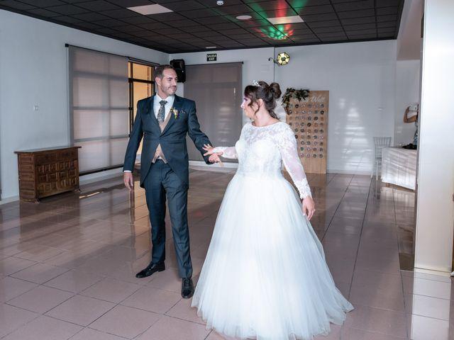 La boda de Juanfran y Belén en Alacant/alicante, Alicante 801
