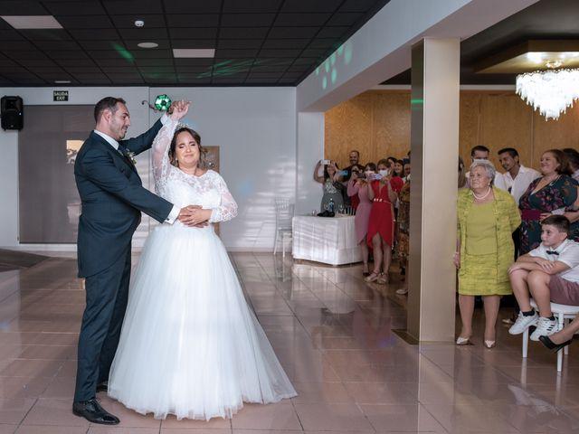 La boda de Juanfran y Belén en Alacant/alicante, Alicante 803