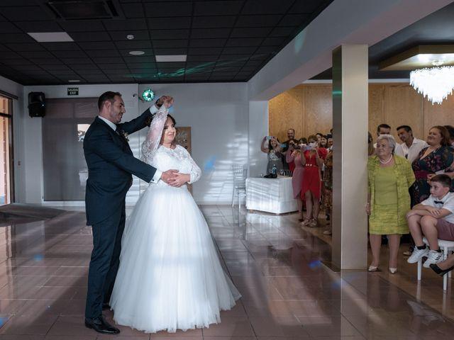 La boda de Juanfran y Belén en Alacant/alicante, Alicante 804