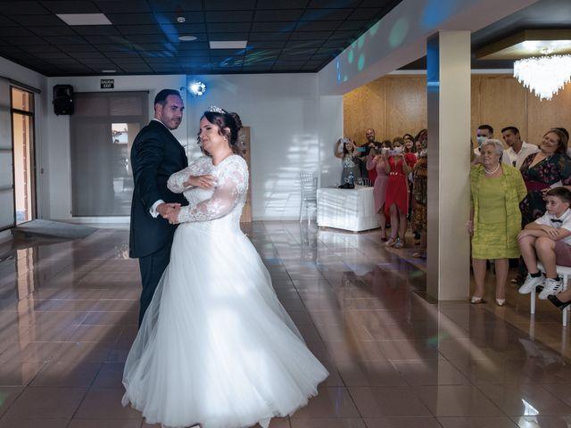 La boda de Juanfran y Belén en Alacant/alicante, Alicante 805