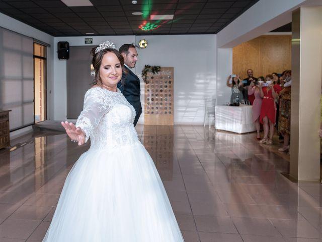 La boda de Juanfran y Belén en Alacant/alicante, Alicante 807