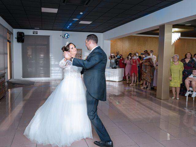 La boda de Juanfran y Belén en Alacant/alicante, Alicante 808
